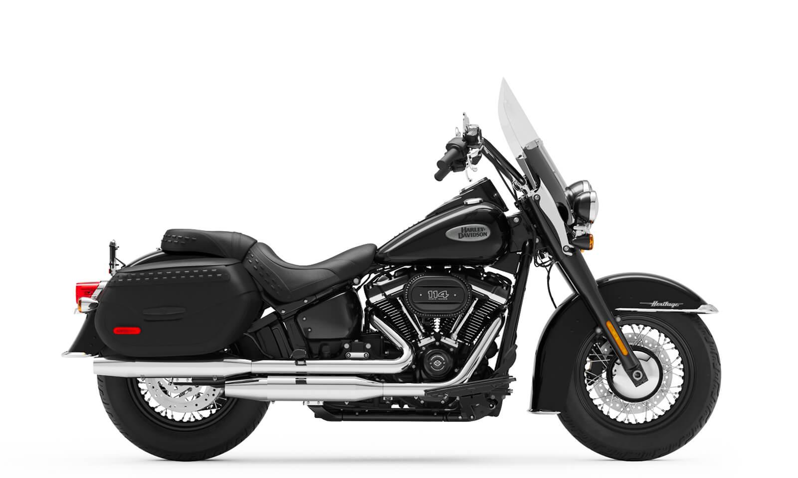 2021 Harley-Davidson Heritage Classic 114