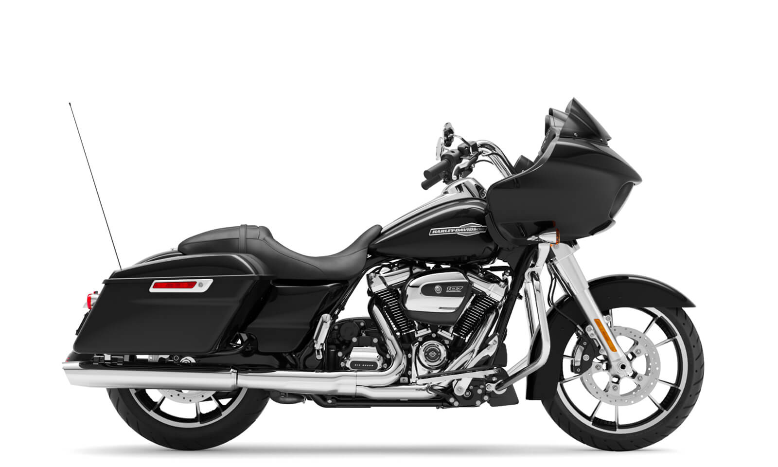 2021 Harley-Davidson Road King®