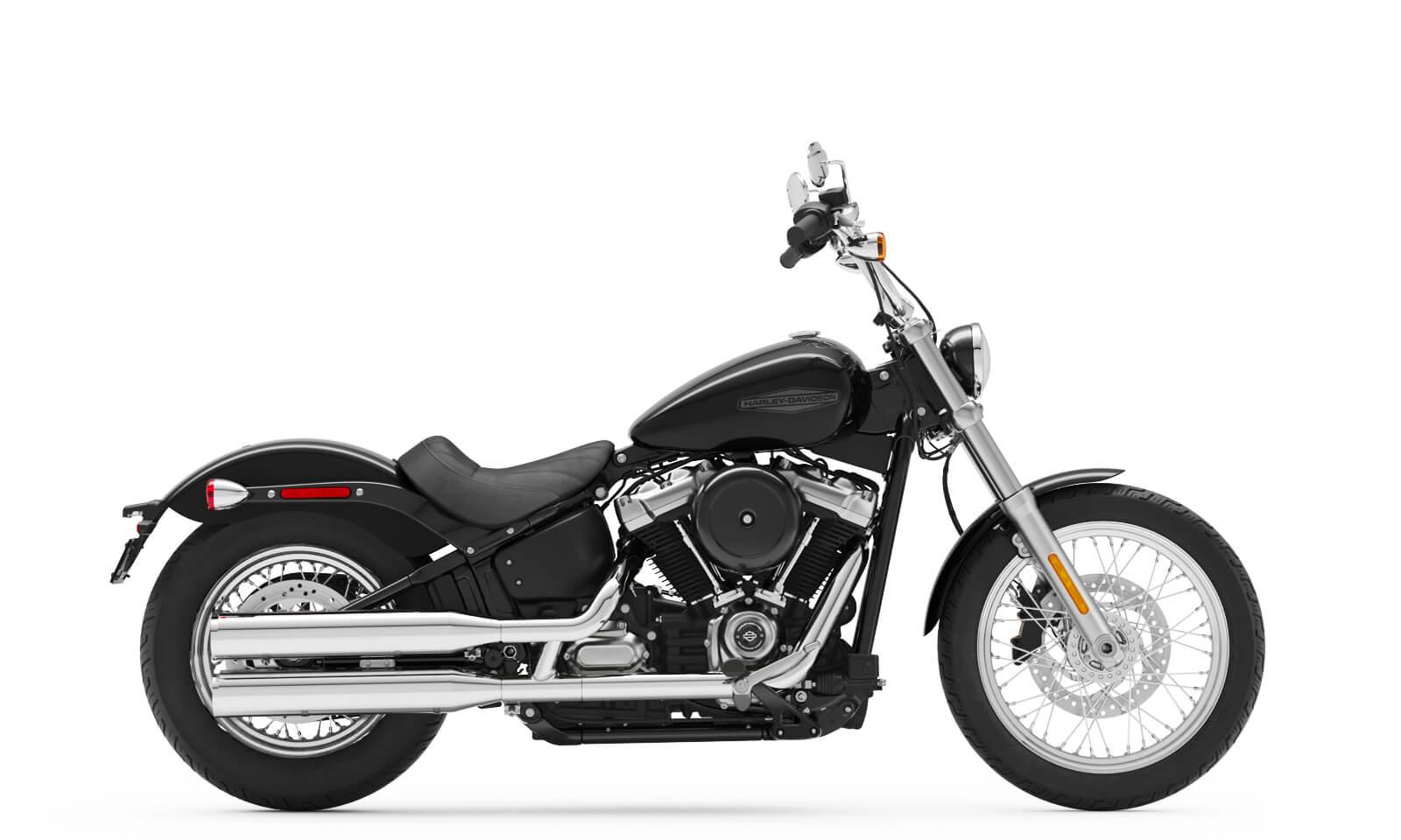 2021 Harley-Davidson Cruiser