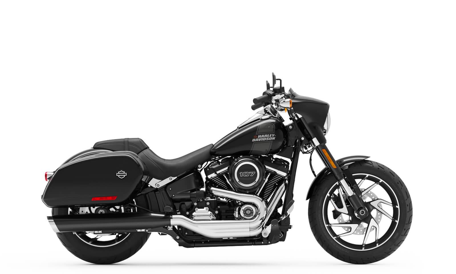 2021 Harley-Davidson Sport Glide™