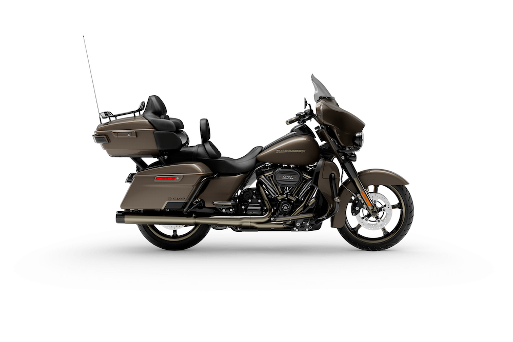 2021 Harley-Davidson CVO™ Limited