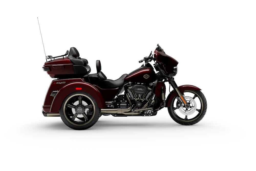2021 Harley-Davidson CVO™ Tri Glide®