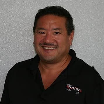 Scott Kaida