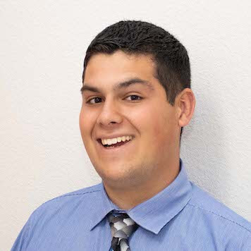 Anthony Rodarte