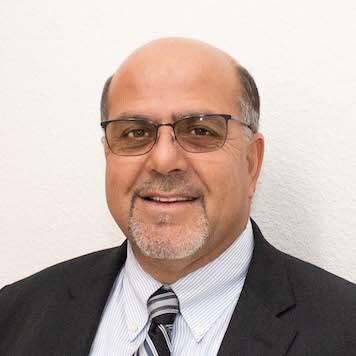 Haroon Sherzai