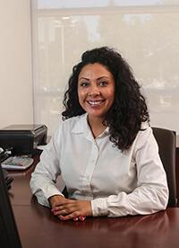 Alba Ramirez