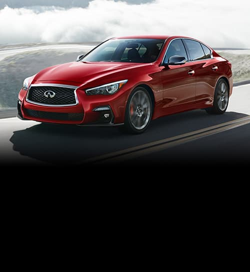 INFINITI of Thousand Oaks | New & Used INFINITI Dealer