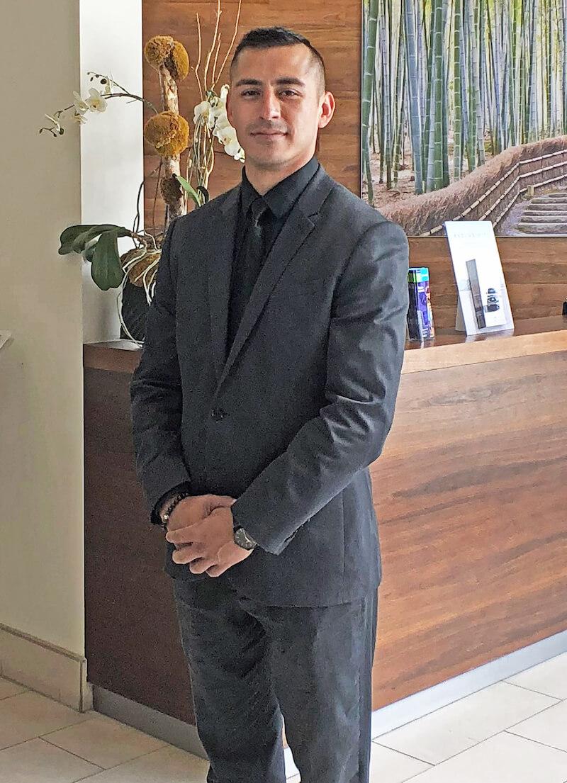 Nestor Ramirez