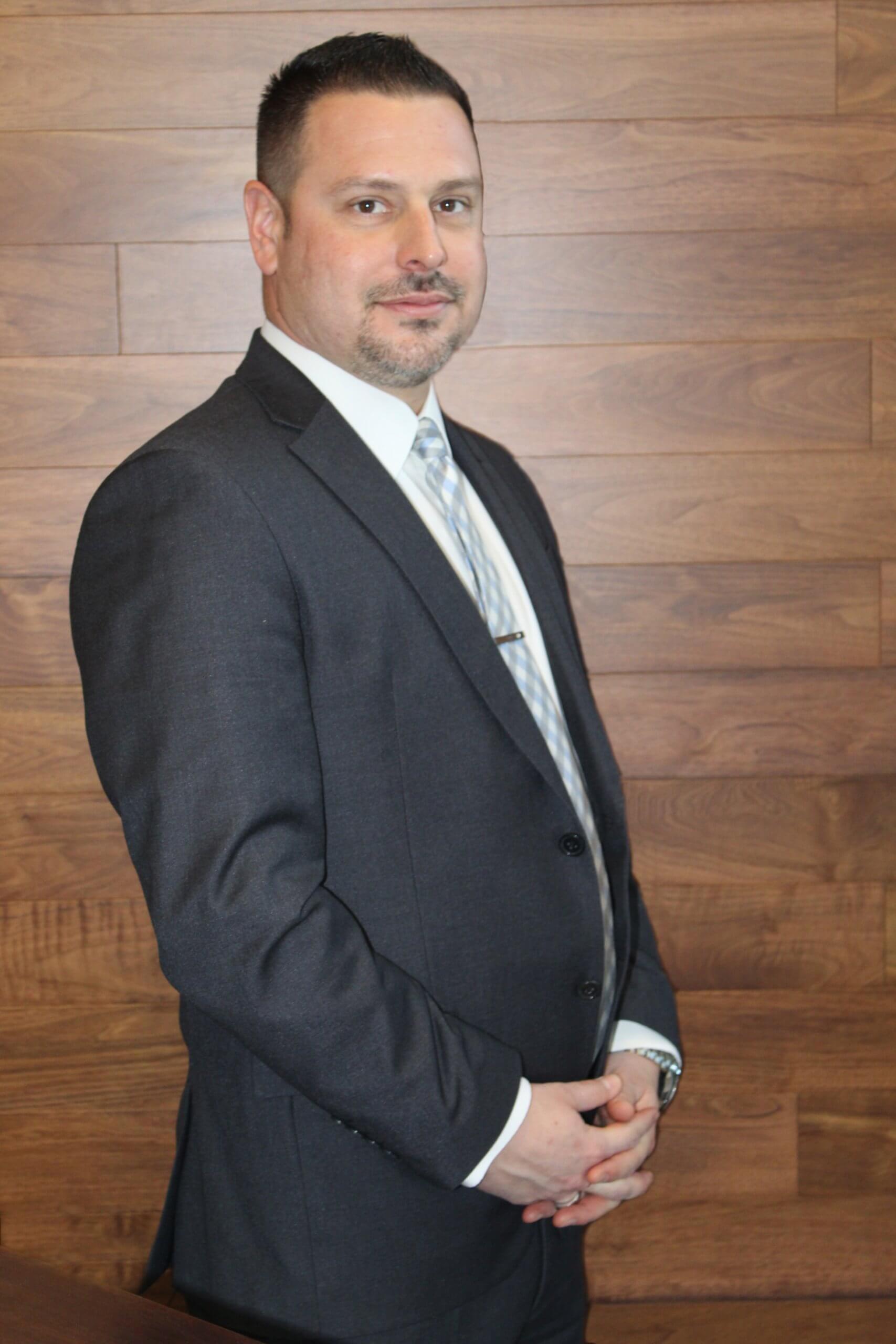 Drew Toczynski