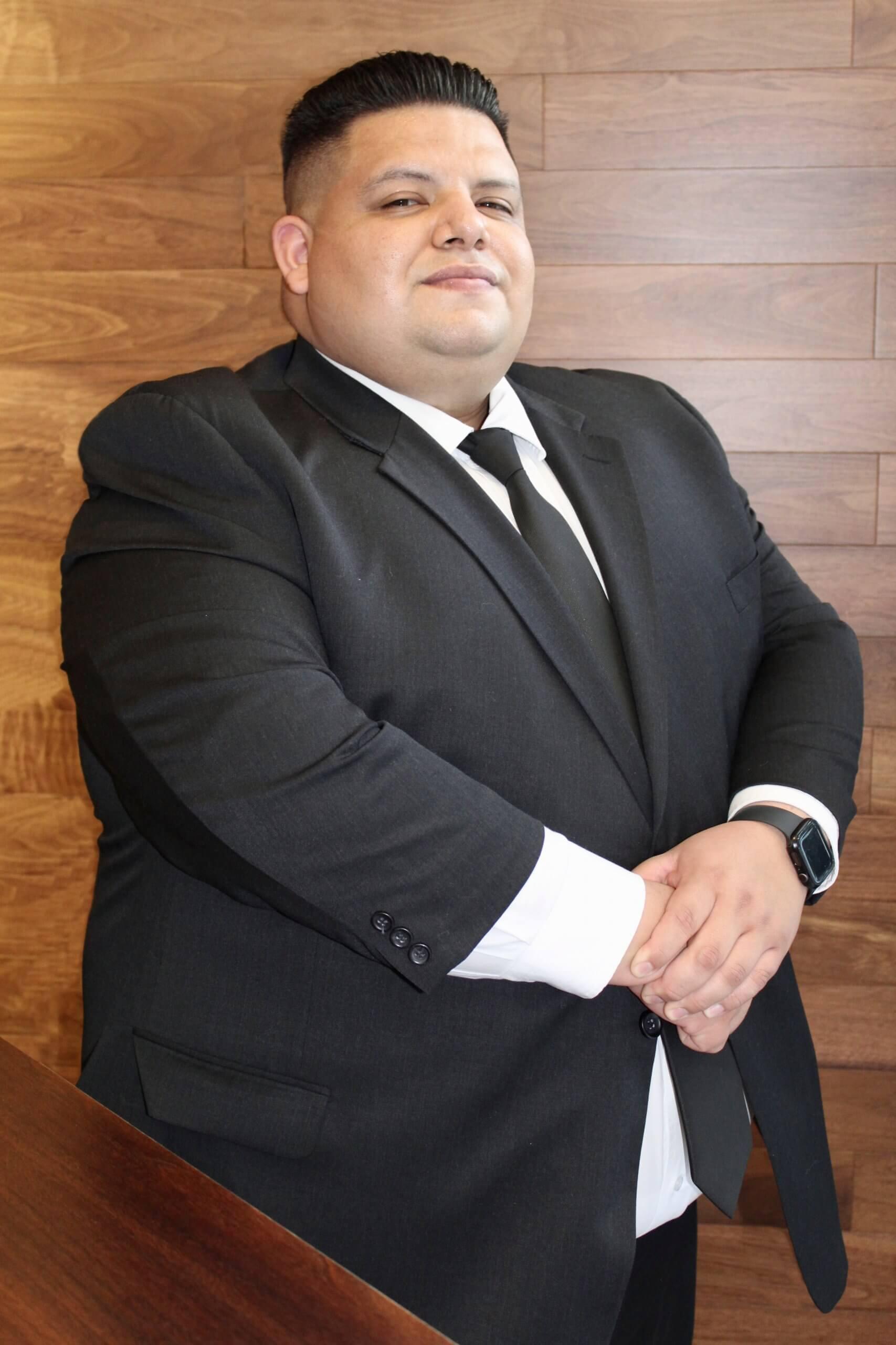Fidel Palacios