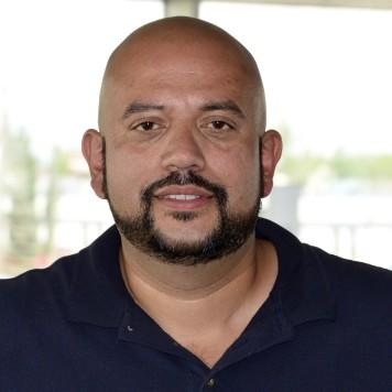 Jaime Marroquin