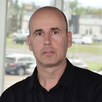 Dean Hrehirchuk