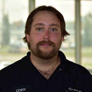 Cory Logie