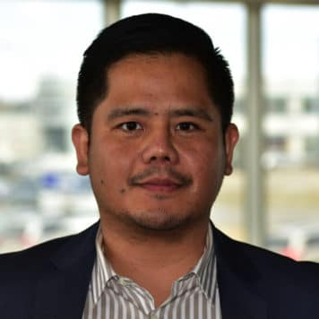Ian Fernandez