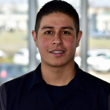 Javier Chavez