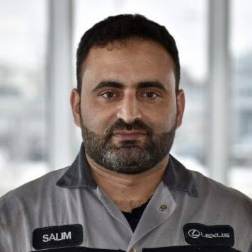Salim Elteliani