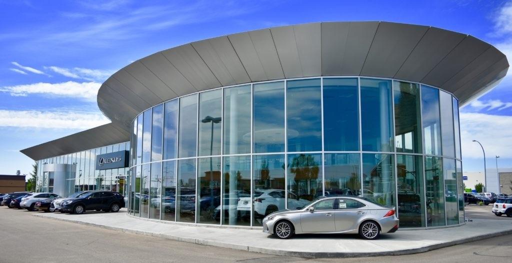 Lexus of Edmonton
