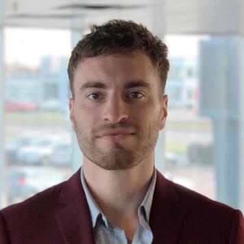 Connor Bergersen