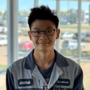 Jonathan Giang