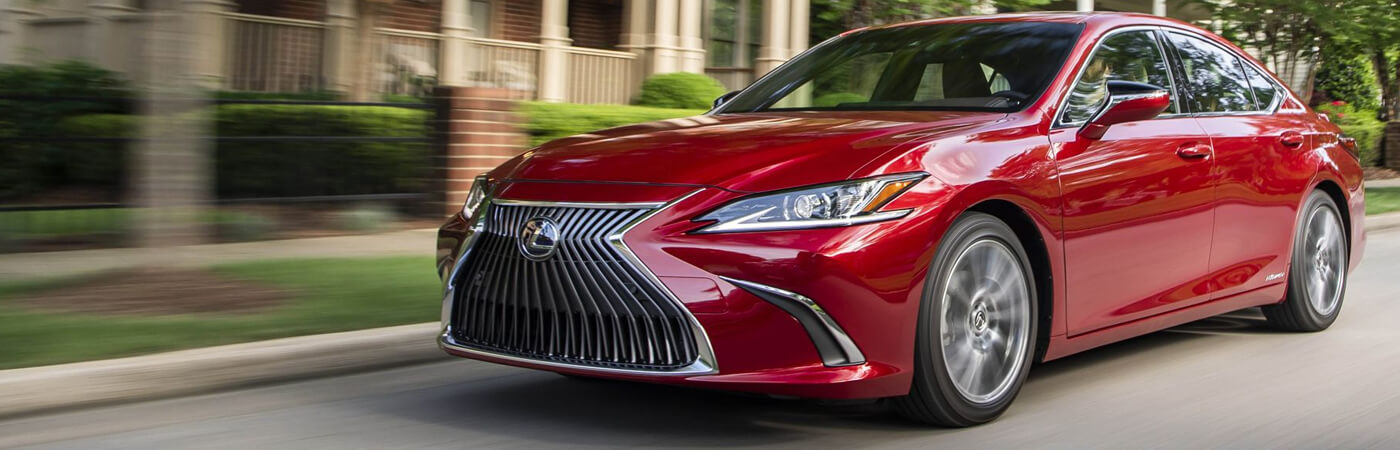 New Lexus IS for sale in Edmonton, AB
