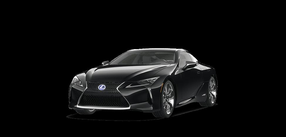 Lexus LCh