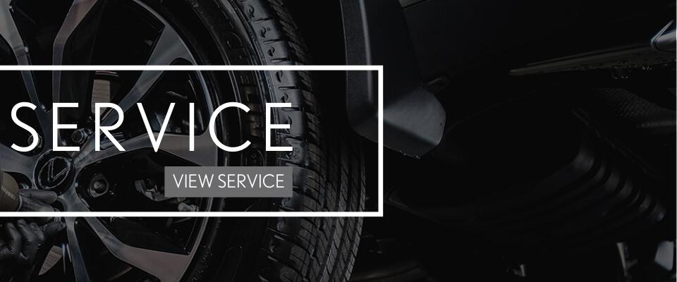 Service - View Service