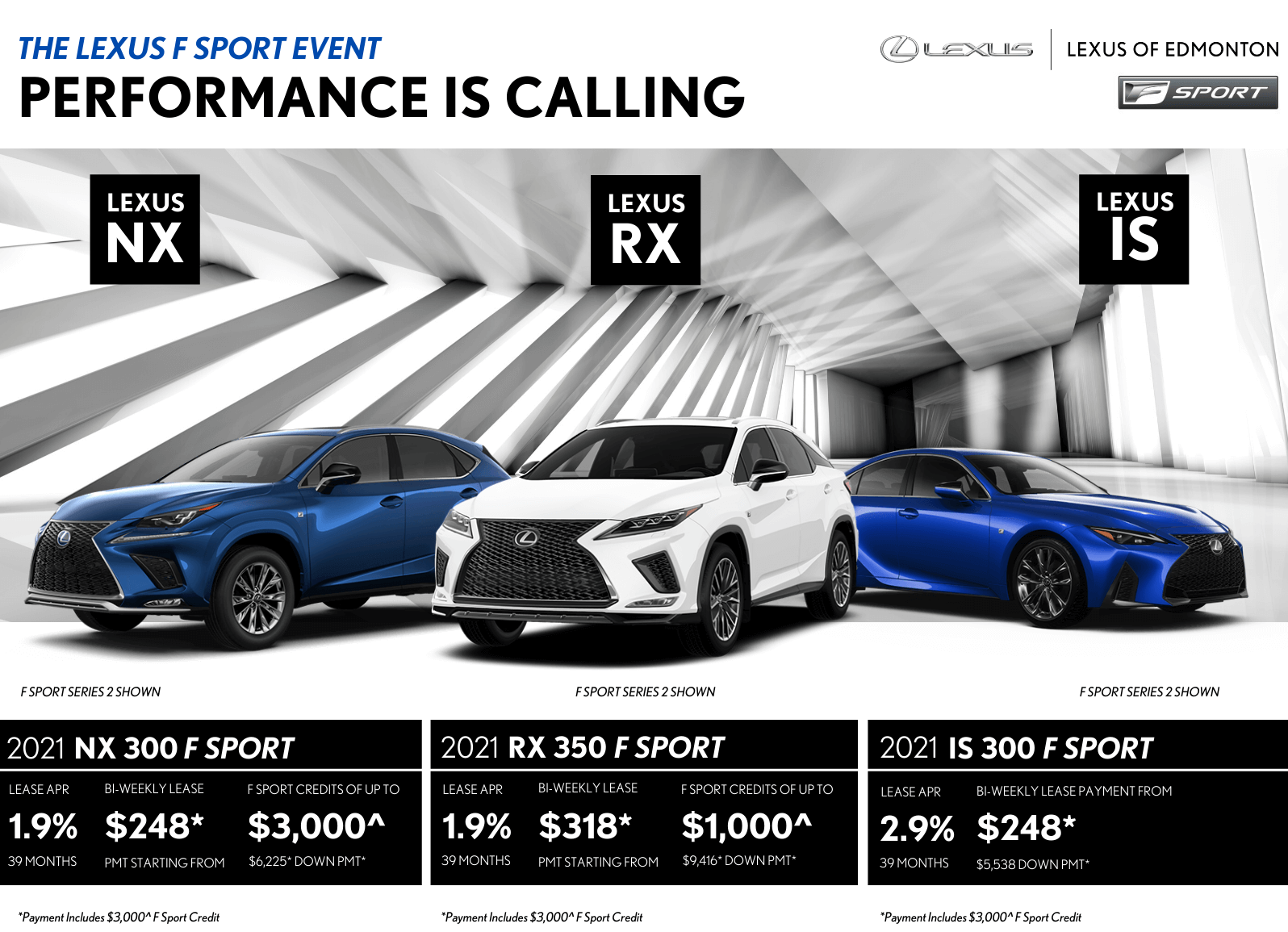 performance calling