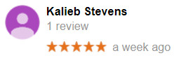 Lake Dallas, TX Google Review