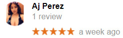 Sachse, TX Google Review