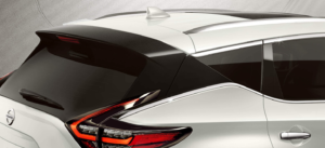 2019 Nissan Murano - Floating Roof