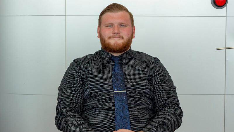 Cameron Diebolt