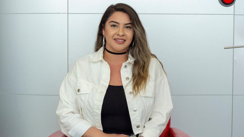 Jocelyn Martinez
