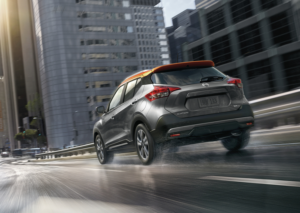 2019 Nissan Kicks - Best Subcompact Crossover SUV of the Year