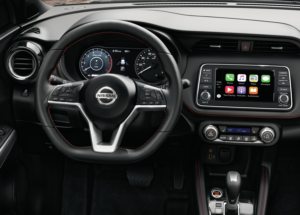 2019 Nissan Kicks - Take a Peak Inside