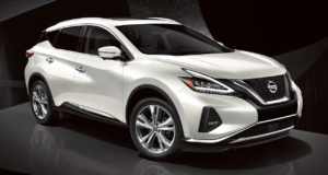 2019 Nissan Murano - An Exciting Exterior