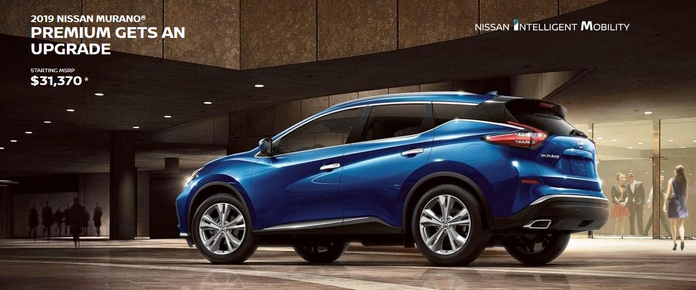 Auto Loan Calculator Edmunds >> 2019 Nissan Murano Makes Edmunds Best List Metro Nissan