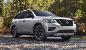 2019 Nissan Pathfinder - SL 4WD Rock Creek Edition - Stunning and Strong