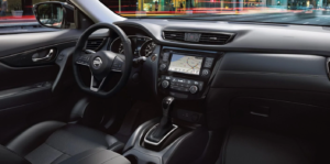 2019 Nissan Rogue - Comfort and Class