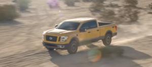 2019 Titan XD Pro-4X - Unstoppable Performance