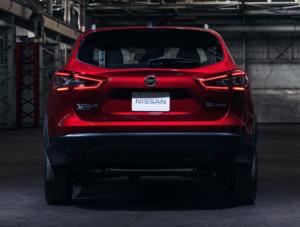 2020 Nissan Rogue Sport - A Better Backside