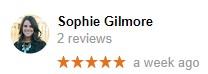 Richardson, TX Google Review
