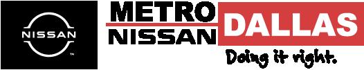 Metro Nissan Dallas