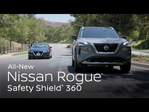 Safety Technology for the 2021 Rogue