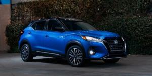 Nissan Kicks Dealerships in Dallas Agree on Tech Award