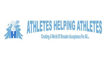 Athletes Helping Athletes'