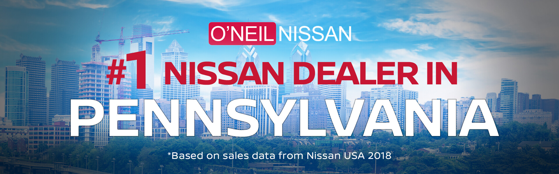 New & Used Nissan Dealer | Serving Philadelphia, Levittown
