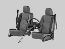 Airbag y garantía del sistema de retención