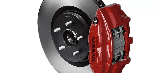 Brakes at O'Neil Nissan