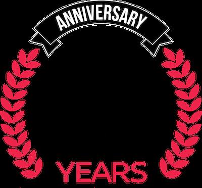 35 Years