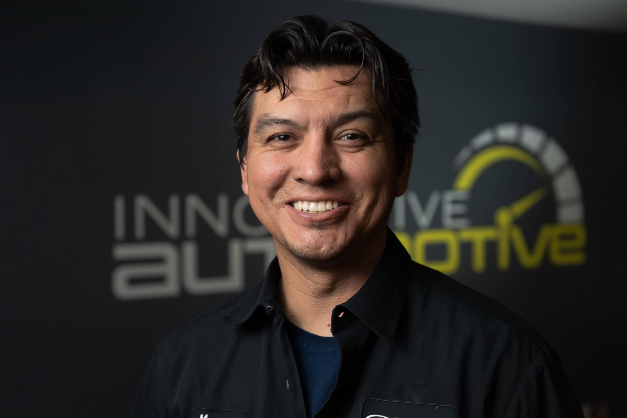 Marcos Barraza